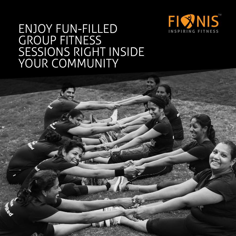 Digital marcom creatives for Fionis